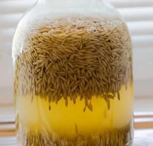 Квас из овса: рецепт в домашних условиях, инструкция по приготовлению, польза и вред этого напитка