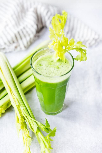 Польза и вред сока сельдерея: заботиться о здоровье нужно с умом