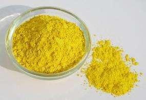 Тартразин (Е102) – синтетика на вашем столе!