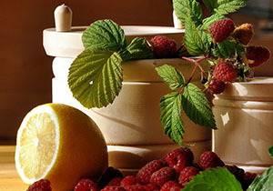 Малина с сахаром на зиму без варки – полезная домашняя заготовка