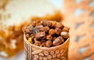 Пчелиная перга: что это такое и чем она отличается от пыльцы