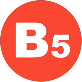 Пантотеновая кислота: что такое витамин b5 для чего он нужен человеку, формула и роль вещества в организме