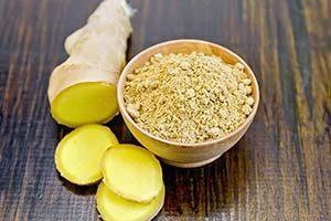 Применение молотого имбиря: рецепты для вашего здоровья