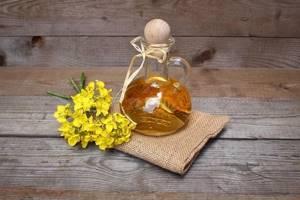 Рыжиковое масло – неоценимая польза для организма