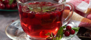 Чай из шиповника – напиток для отличного здоровья и настроения