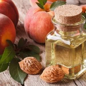 Персиковое масло в нос: инструкция по применению, можно ли закапывать косметическое или лучше использовать эфирное
