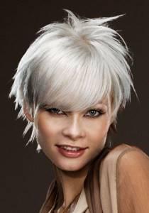 Седые волосы: механизм появления и причины ранней седины