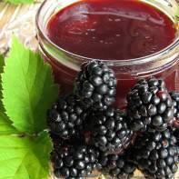 Варенье из ежевики – от классического рецепта до невероятных сочетаний