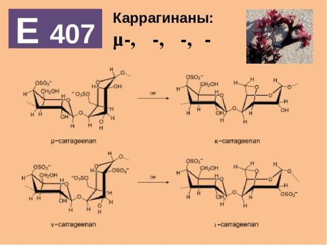 Карбоксиметилцеллюлоза e466 – польза для человека или вред?