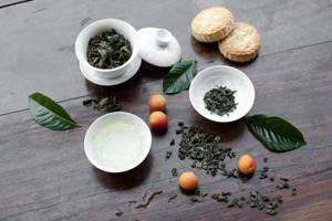 Чай Тигуанинь: правила заваривания