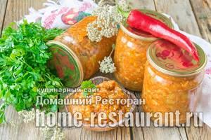 Маринованные кабачки – подборка рецептов на всю зиму