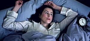 Бессонница: что делать, если не можешь заснуть