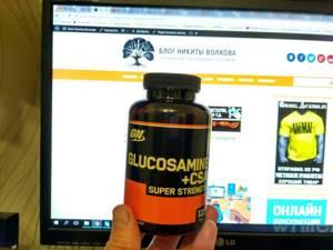 Глюкозамин: помощь суставам, на чем основано действие glucosamine и какова его цена