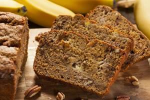 Блюда из гречневой муки - блинчики, хлеб, печенье, пирожные