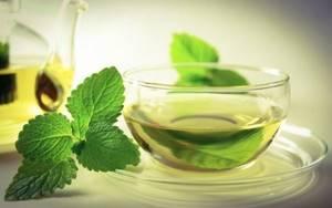 Чай с мятой: свойства и самые ароматные рецепты