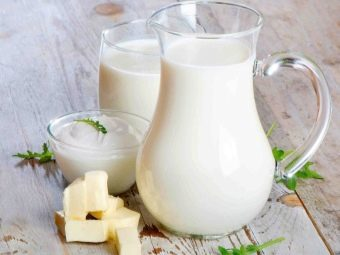 Масло из козьего молока: рецепт вкуснейшего продукта