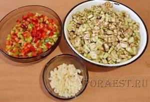 «Анкл Бенс» из кабачков на зиму – 5 вариантов приготовления