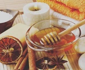 Мед в бане с солью – оздоровление и омоложение вашего организма