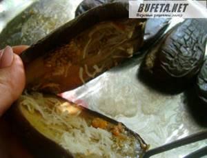 Квашеные баклажаны – это вкусно и просто