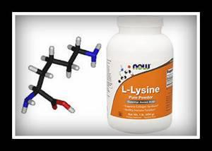 Лизин: для чего он нужен организму? Полезные свойства аминокислоты и ее основные функции
