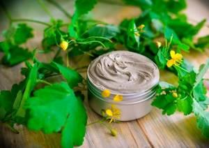 Чистотел от псориаза: как применять при лечении, приготовление и рецепты средств в домашних условиях