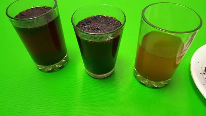 Чай с барбарисом – отличный способ согреться