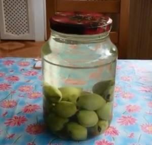 Маньчжурский орех — настойка на водке как средство от рака