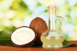Кокосовое масло: полезные свойства и состав