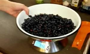 Заготовки из жимолости на зиму – рецепты на любой вкус