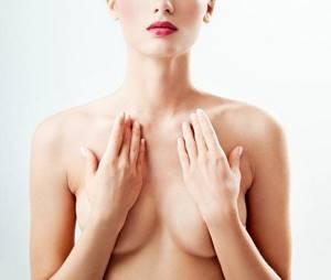 Как сохранить упругость груди – раскрываем тайны эфирных масел
