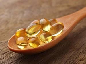 Рыбий жир: польза для детей и особенности применения