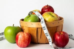 Разгрузочный день на яблоках: правила и варианты