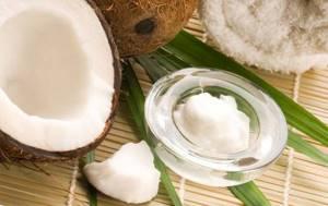 Кокосовое масло для волос – рецепты масок на все случаи