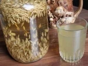 Как прорастить овёс: пошаговый рецепт в домашних условиях, польза и вред этого продукта