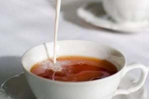 Чай с солью – традиционный восстанавливающий напиток
