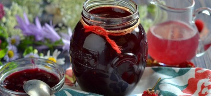 Желе из малины – ароматные заготовки на зиму