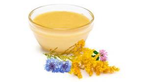 Фацелиевый мед – свойства и показания к применению