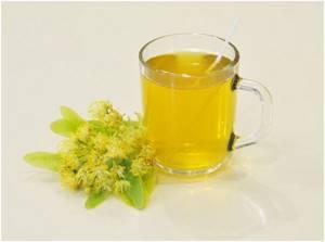 Липовый чай – природный дар и его возможности