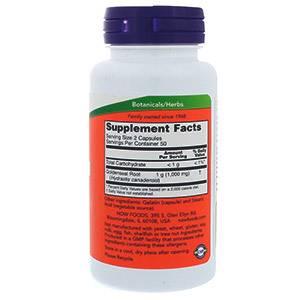 Гидрастис: лечебные свойства и применение