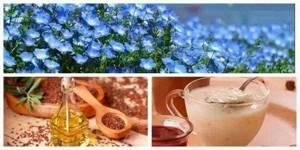 Льняное масло при запорах: как принимать для здоровья кишечника, можно ли употреблять при язве двенадцатиперстной кишки