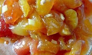 Варенье из имбиря: лучшие рецепты