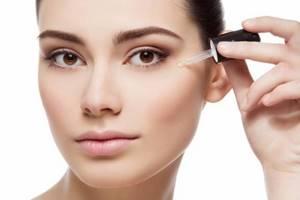 Смесь масел от морщин и обезвоживания – проводим уход за кожей вокруг глаз в домашних условиях