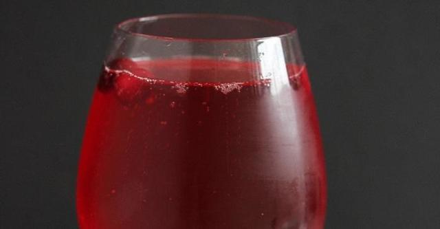 Желе из клюквы – 4 интересных рецепта