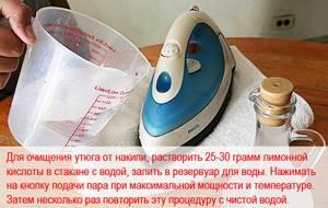Лимонная кислота e330– помощник в решении различных проблем