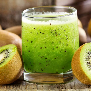 Сок киви: огромная польза в небольшом стакане