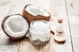 Кокосовое масло для тела: принципы правильного ухода