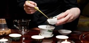 Чай пуэр—его необычные возможности и вкус