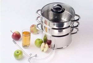 Яблочный сок — полезные свойства продукта, его состав и способ приготовления