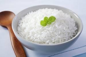 Разгрузочный день на рисе – решение проблемы лишнего веса