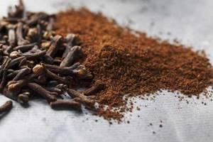 Чай с гвоздикой – начните свой день по-новому